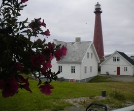 Andenes Lighthouse