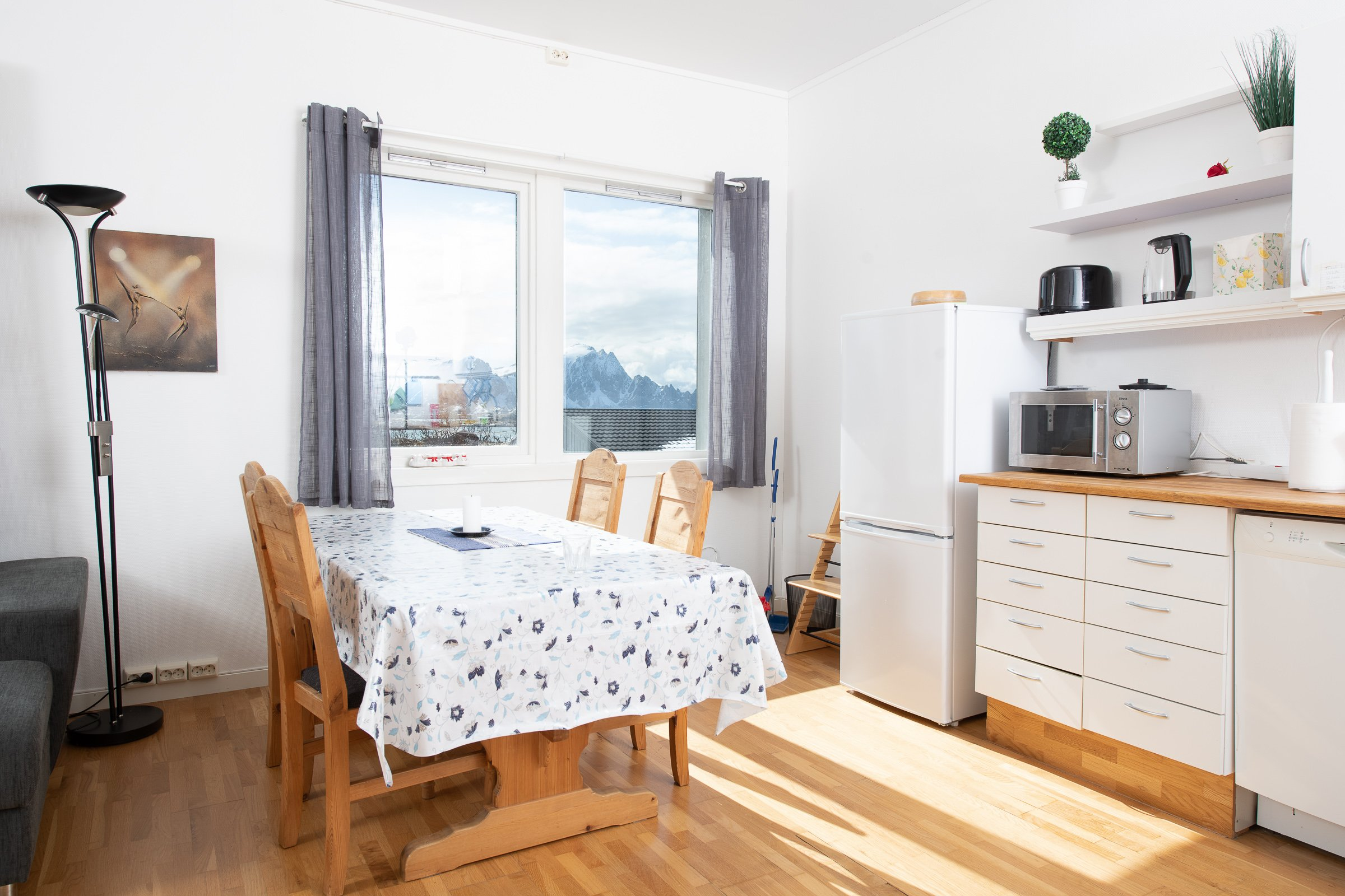 Andenes whale safari, hotell, overnatting, room for rent, Andøya,
